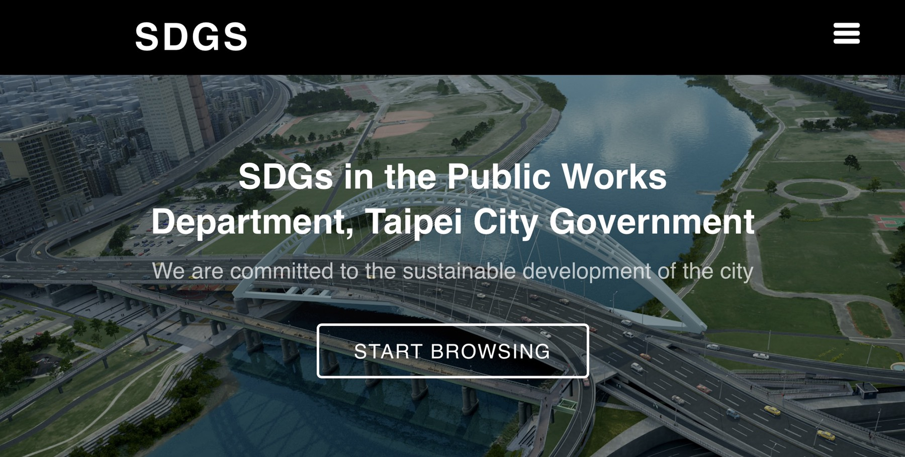 Sustainable City Infrastructure Management System